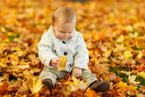 fall tips for preschoolers