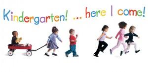 kindergarten options