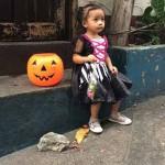 preschool halloween tips