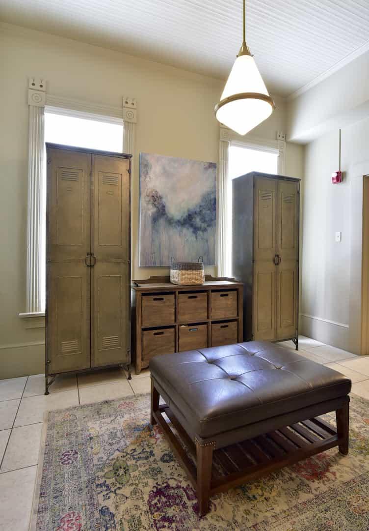 GraceWay Recovery Residence Main House Bathroom