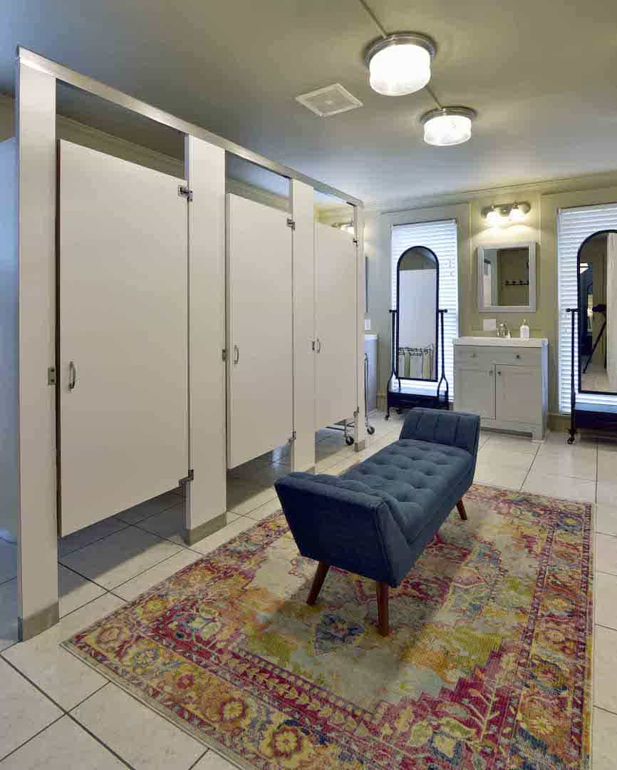 GraceWay Recovery Residence Main House Shared Bathroom