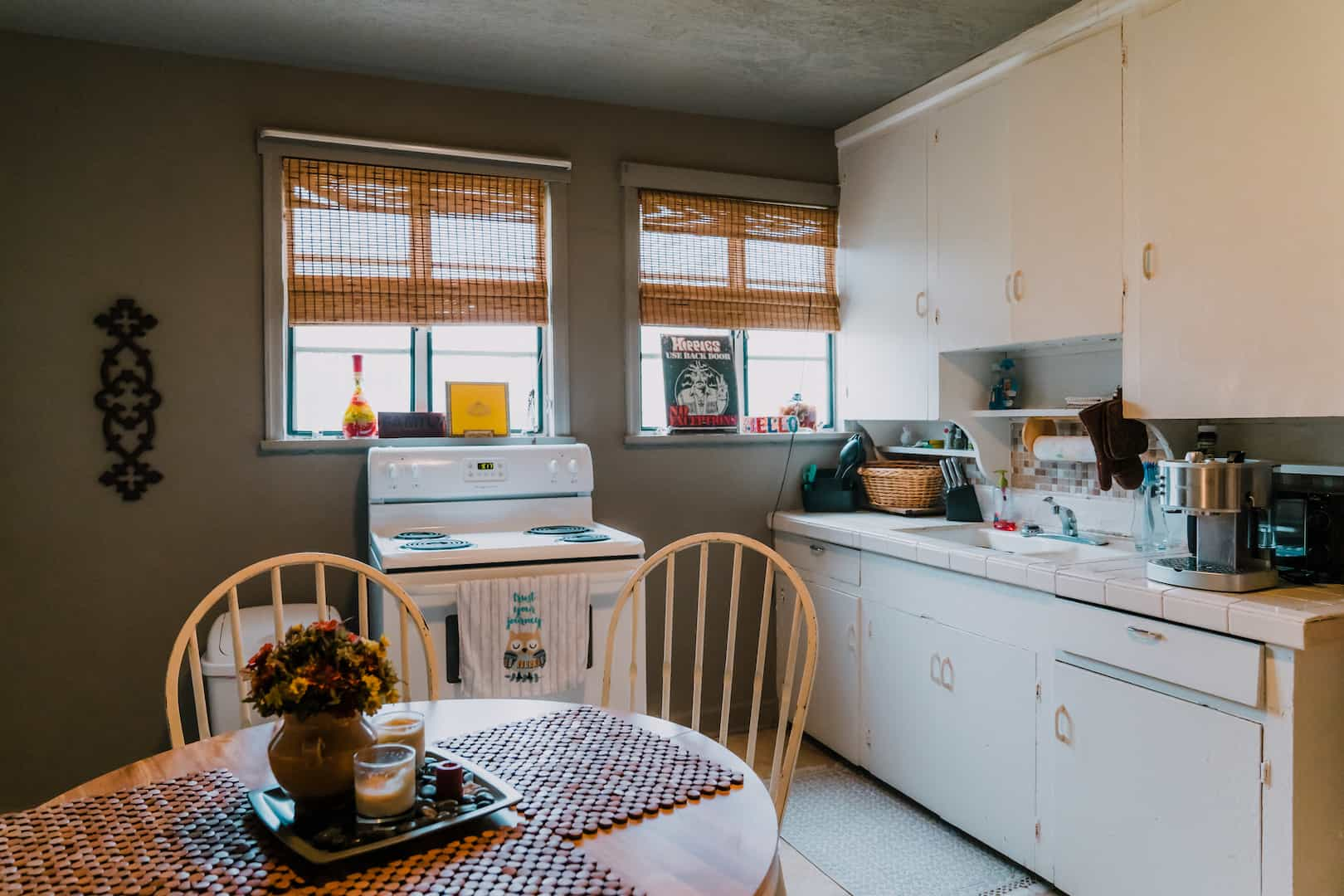Photo of Sober Living Apartments Kitchen
