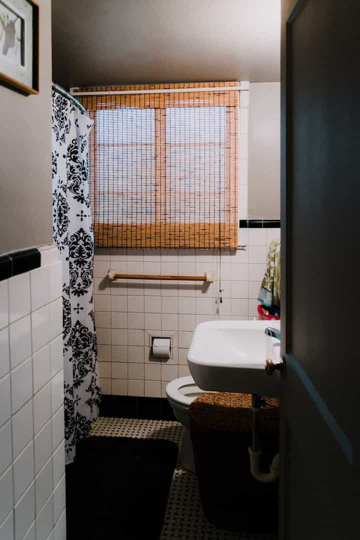 Photo of Sober Living Apartments Bathroom