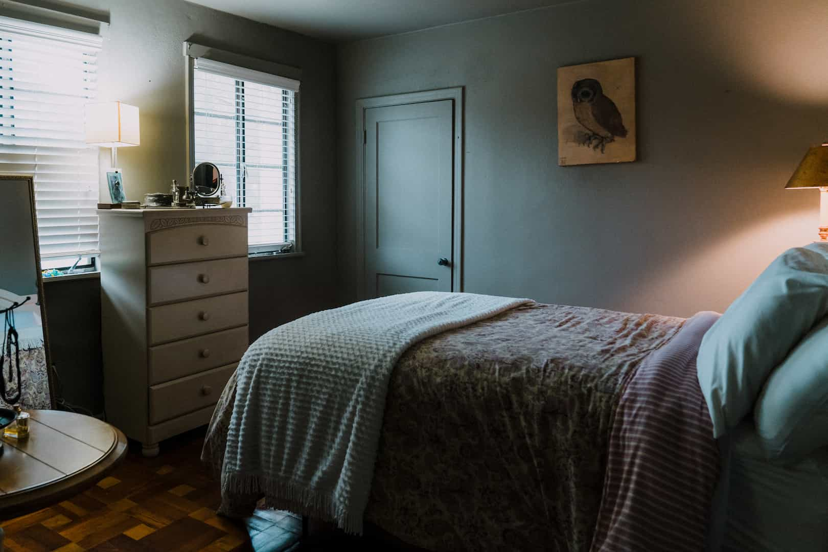 Photo of Sober Living Apartments Bedroom