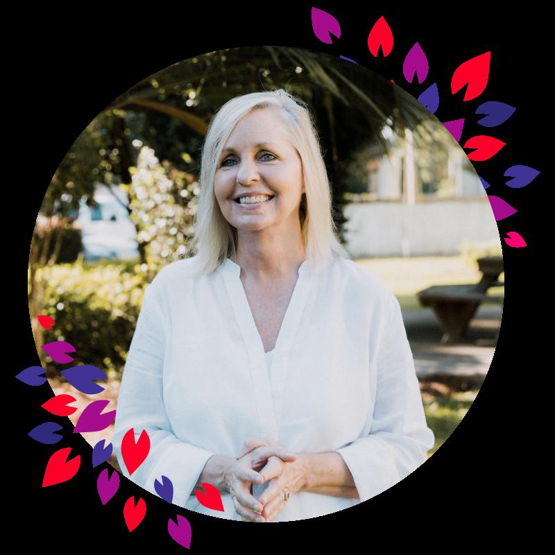 A Photo of CEO Debbie Mazur