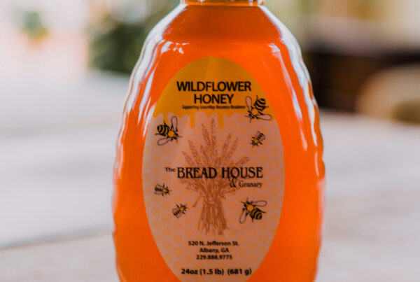 GraceWay Honeybees