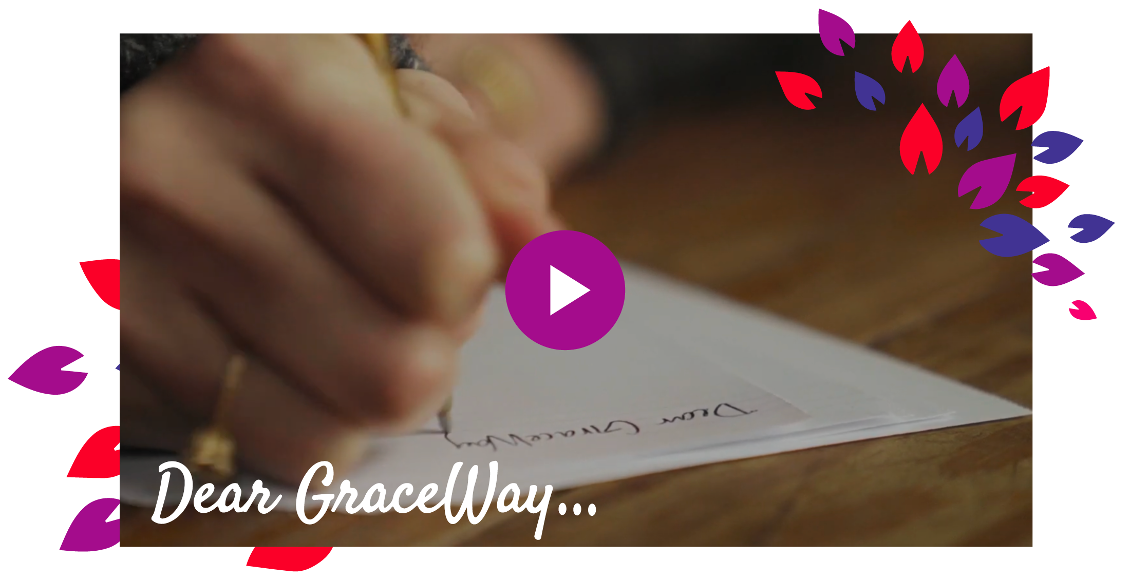 Graceway Recovery video