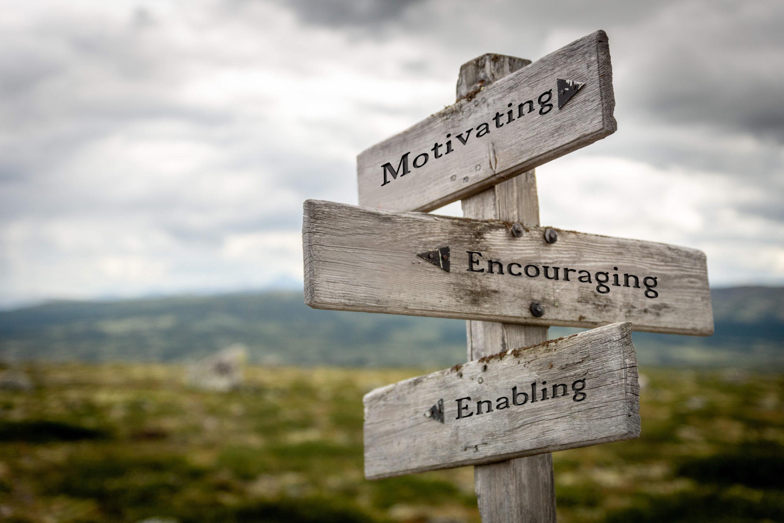What Does Enabling Look Like?