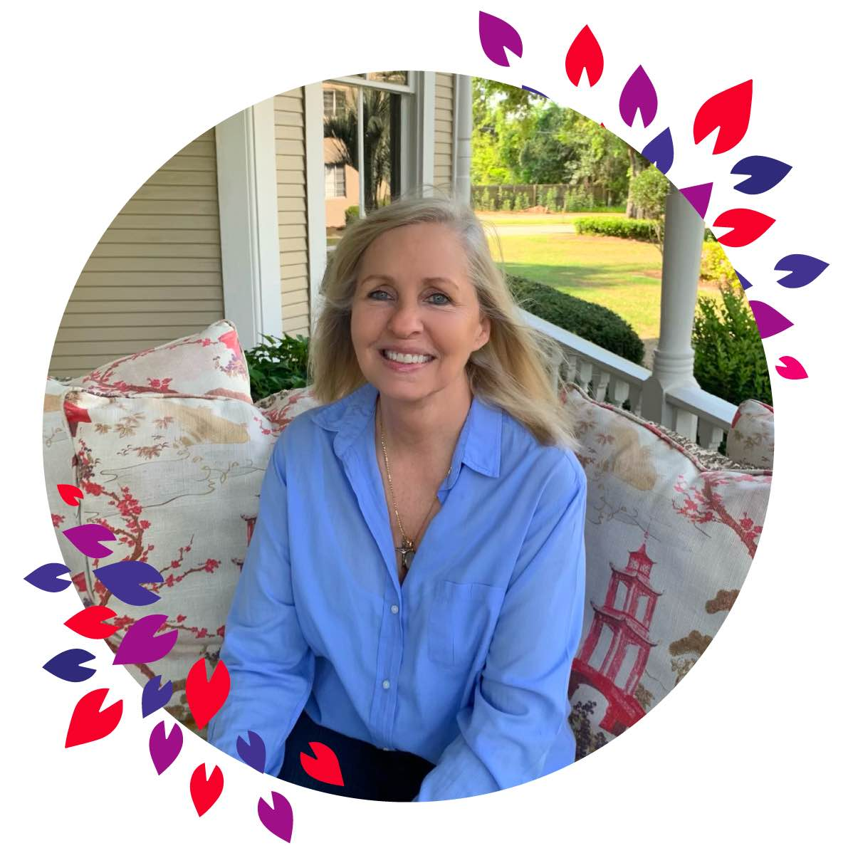Debbie Mazur the Founder of GraceWay Recovery