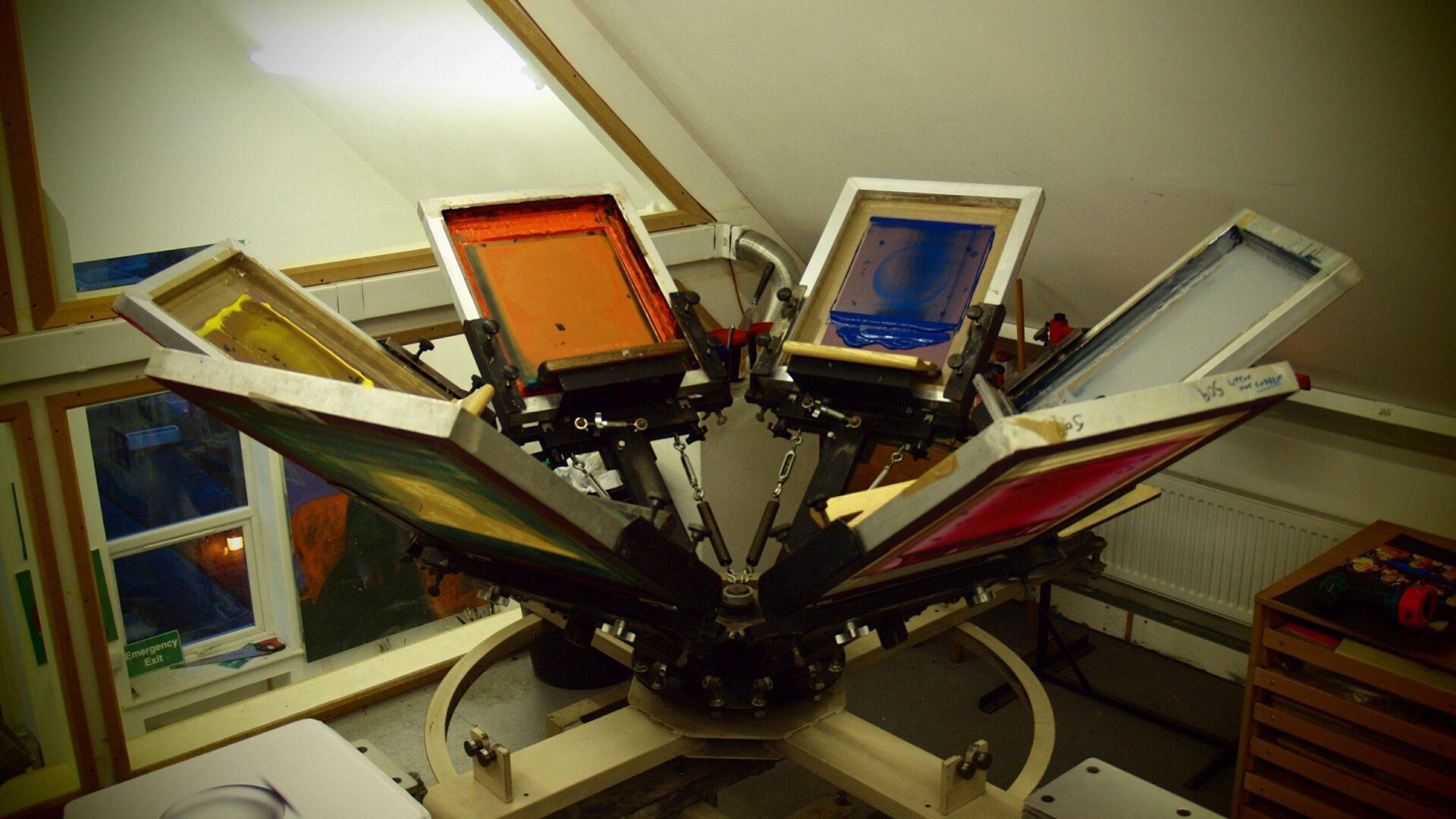 Parker Prints Inc.