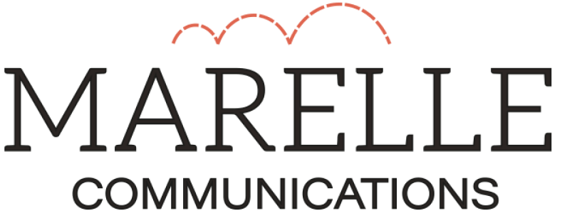 Marelle Communications Logo