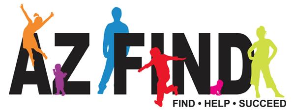 Az Find Logo