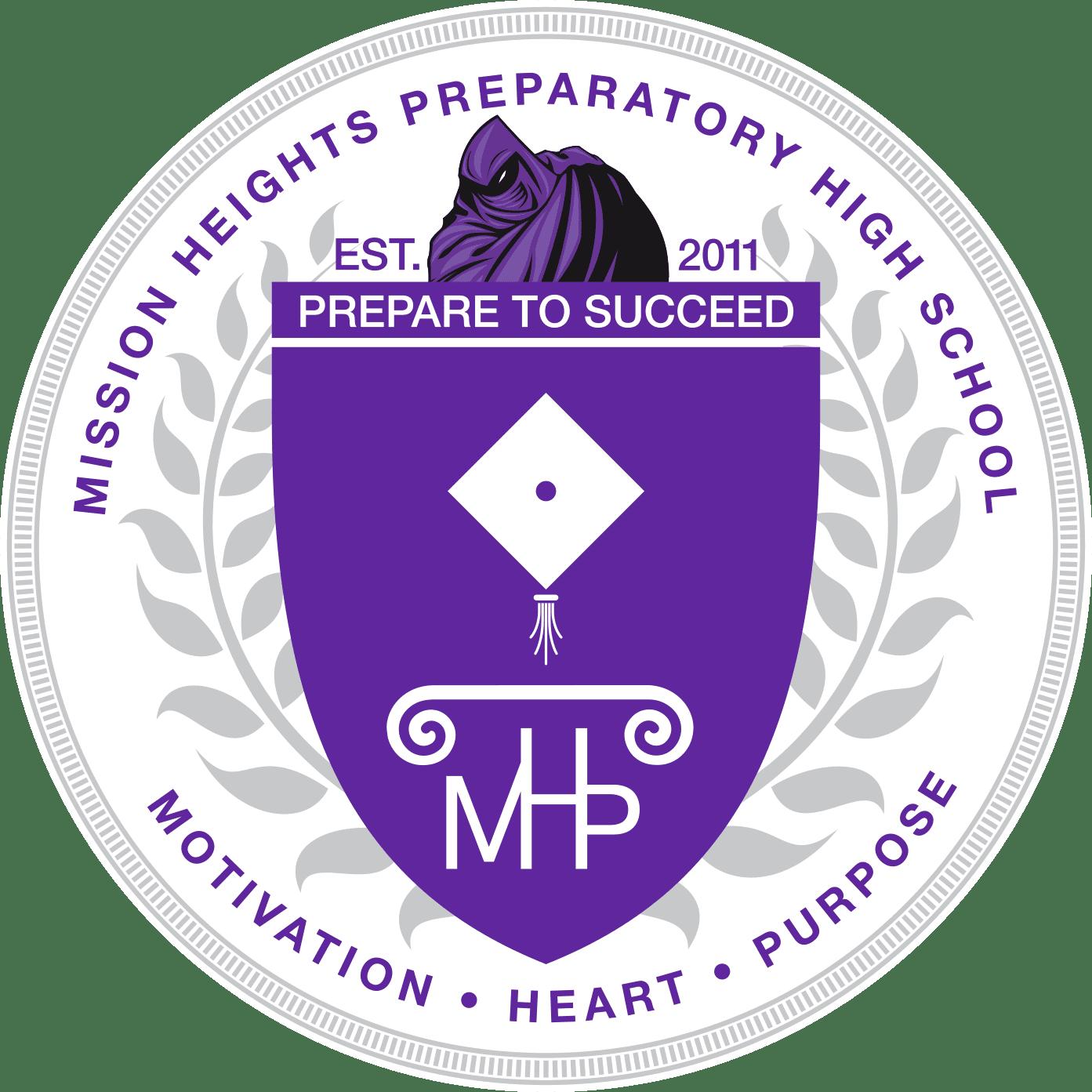 MHPHS Logo