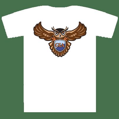 Tshirts - GIA SPORTS LOGO