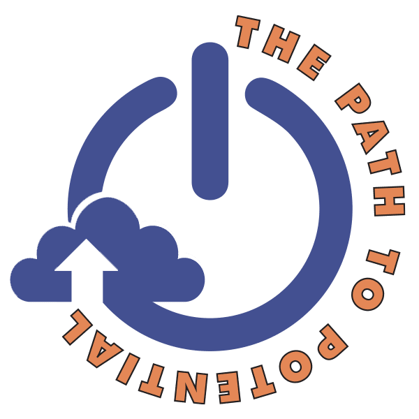 Path to Potential Online School Logo