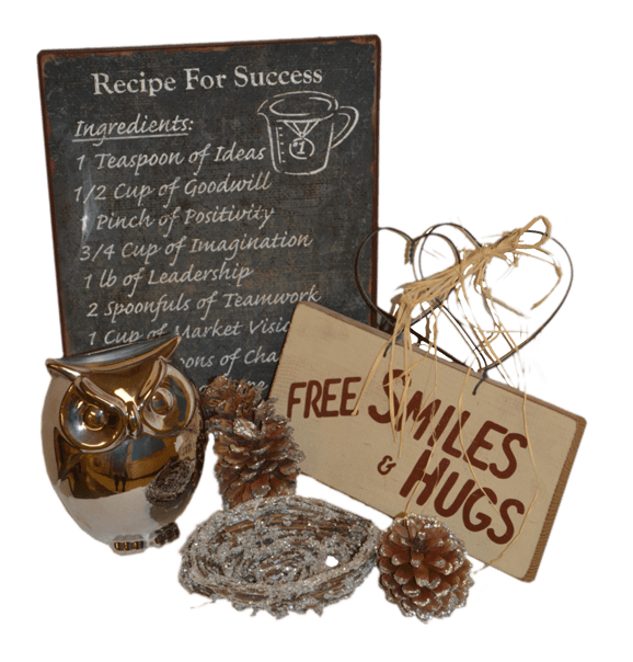 Recipe For Success Free Smiles
