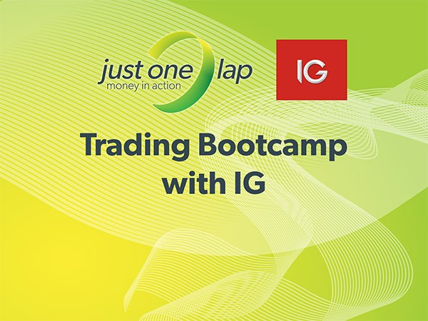 Trading Boot Camp with IG