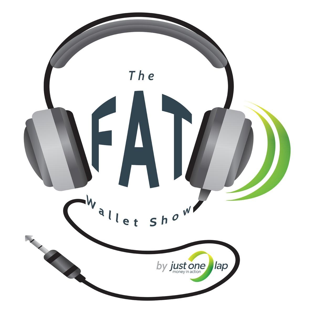 The Fat Wallet Show with Kristia van Heerden