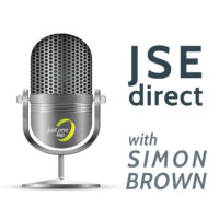 JSE Direct with Simon Brown