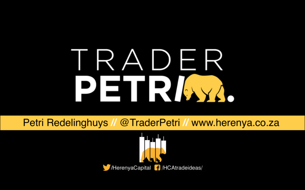 Practical trading setups and rules