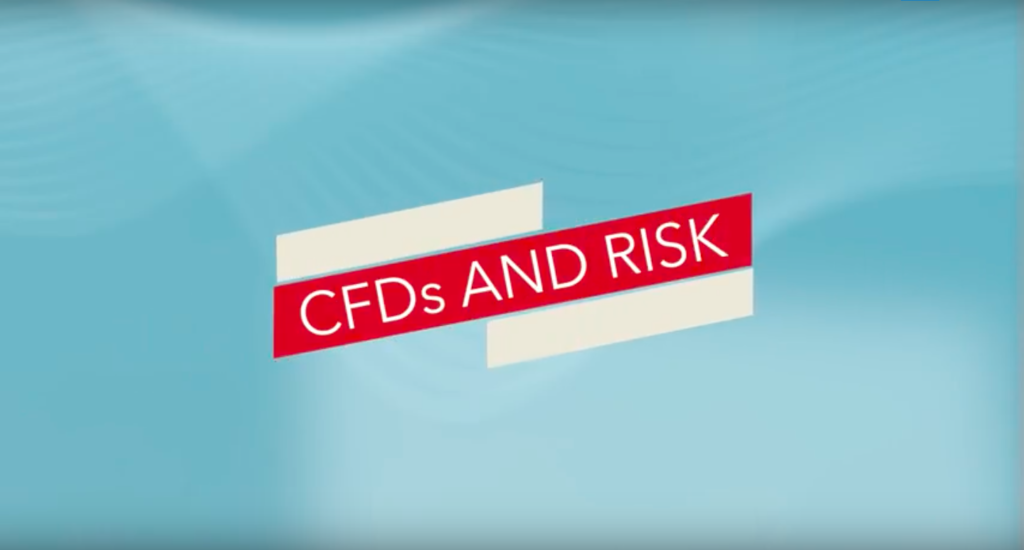 CFDs and risk