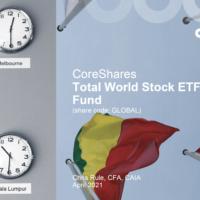 CoreShare Total World ETF (GLOBAL)