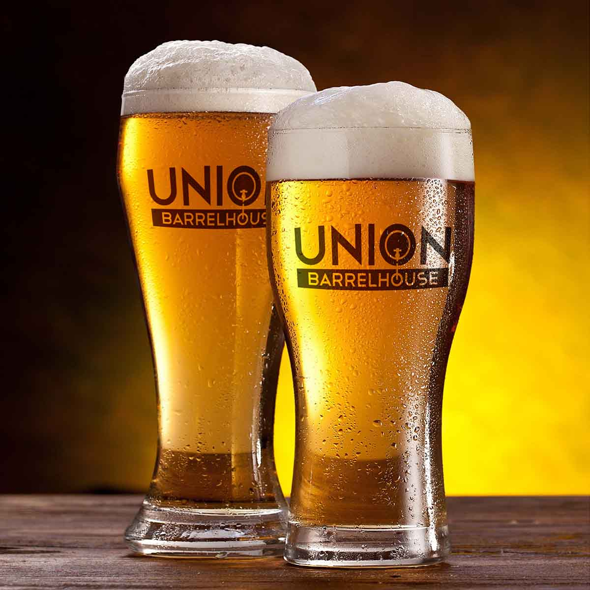 union BARRELHOUSE