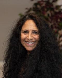 Julie Rivera Harvest Christian Fellowship NYC