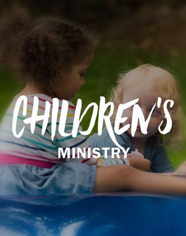 Children's Ministry | Harvest Christian Fellowship