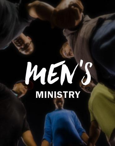 Men's Ministry | Harvest Christian Fellowship