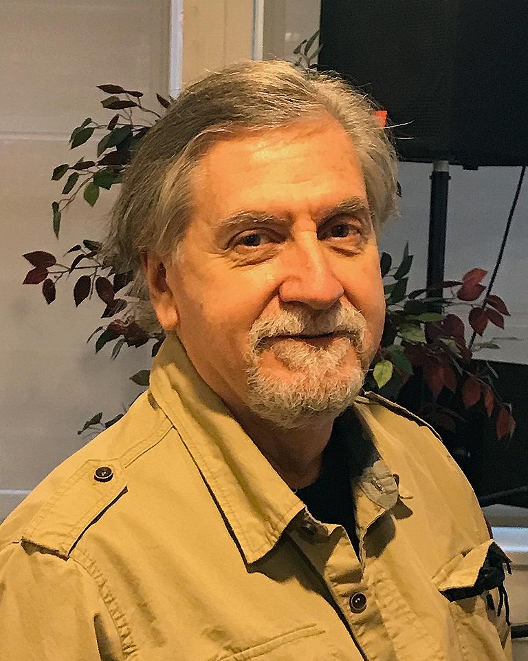 John Ghedini Administrator Harvest Christian Fellowship NYC