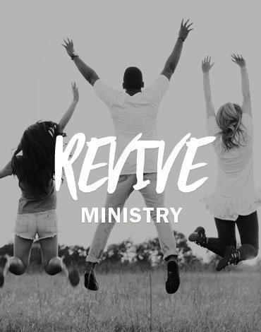 Revive Ministry | Harvest Christian Fellowship
