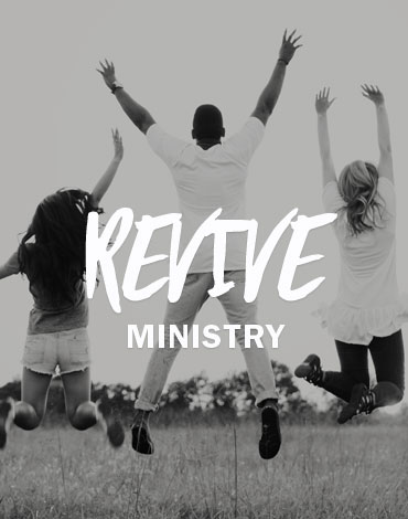 Revive Ministry   Harvest Christian Fellowship