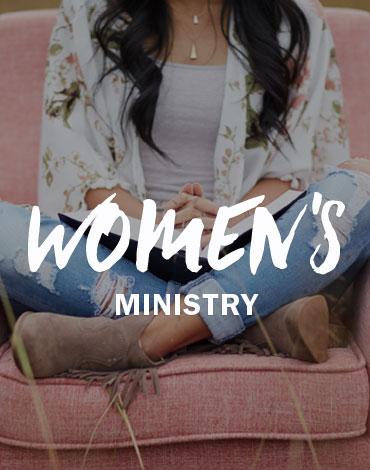 Women's Ministry | Harvest Christian Fellowship
