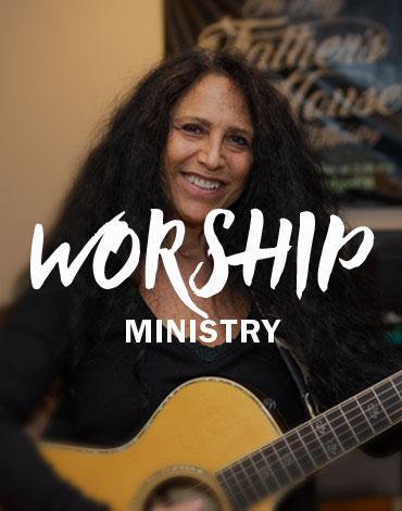 Worship Ministry | Harvest Christian Fellowship