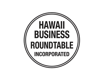 hawaii business roundtable logo