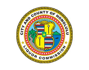 county of honolulu seal