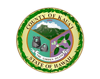 county of kauai seal