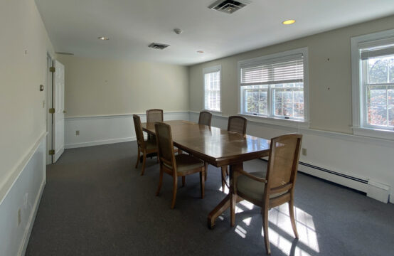 Office Suite ~ West Yarmouth