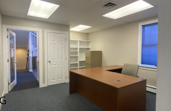Private Office Suite ~ Corner of Mid Tech Drive and Higgins Crowell Road