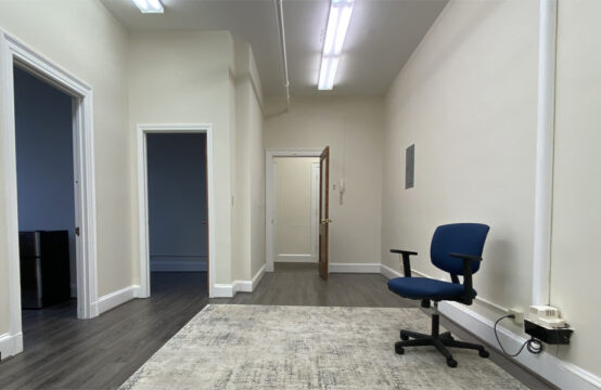 Four Room Office Suite