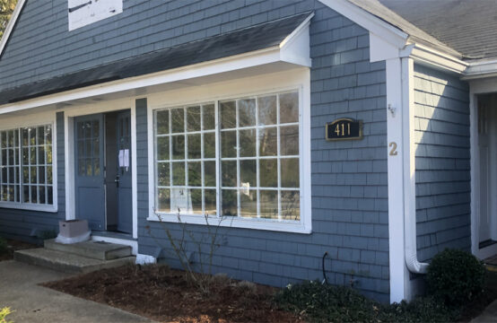 Yarmouth Port First Floor Single Office