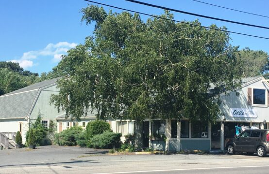 28 Route 28- Free-Standing Building Sold by AMG Realty