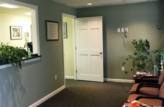 Turn Key Dental Office