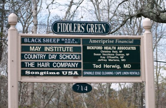 Fiddler's Green, Route 6A