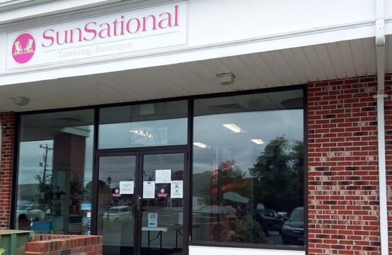 Sunsational Tanning Boutique ~ Business plus Inventory