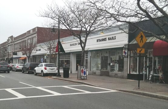 Five Retail Storefronts. Sold by Amg Realty