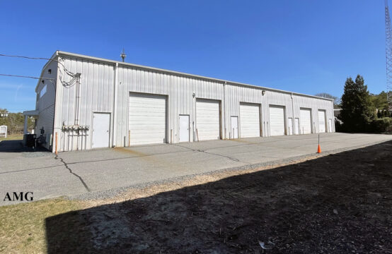 Warehouse and Office Space, Just off Exit 8