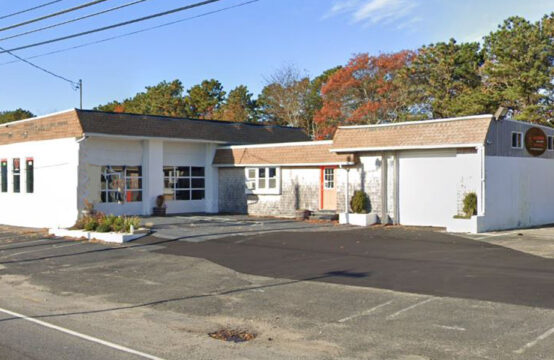 Leased for Auto Sales Business
