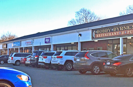 1,500 sq. ft. Retail Space in Busy Shopping Center